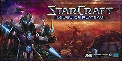 Starcraft : le jeu de plateau