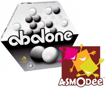 Asmodée & Abalone