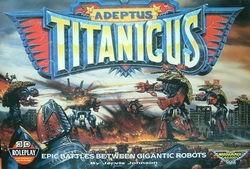 Adeptus titanicus 4896_1