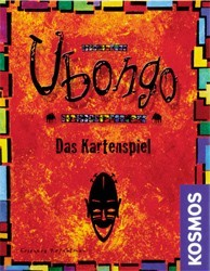 Ubongo - Le Jeu de Cartes