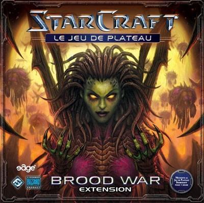 Brood War annoncé par Edge