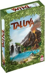 Taluva est arrivé à la maison