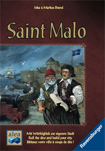 <p>Saint Malo est disponible partout</p>