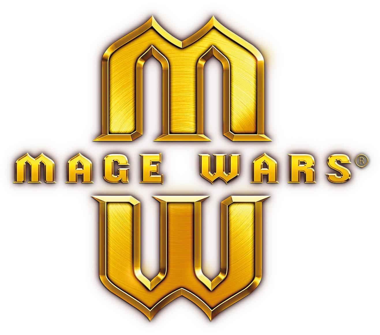 Mage Wars disponible chez l'apothicaire le plus proche !