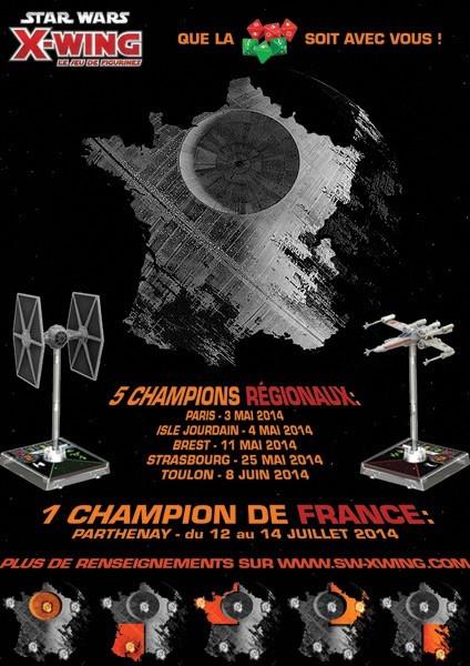 2014 - Championnat de france xwing Img-a3f7103d26c481e2cc94bb8daf8b019c410a2a1c