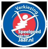 Spielzeugpreis der Niederlande: Nominierte Spiele
