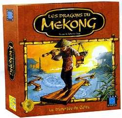 Les Dragons du Mekong