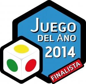 Les finaliste du Juego del Año sont...