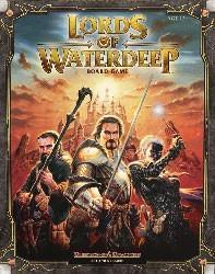 Lords of Waterdeep width=