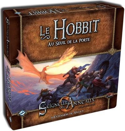 Le Hobbit est au Seuil de la Porte chez Edge